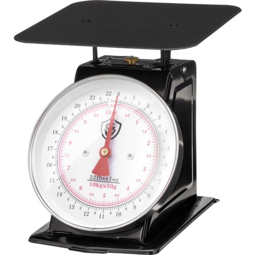 Display product reviews for Game Winner® 22 lb. Scale