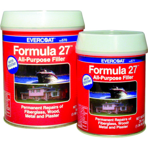 Evercoat Formula 27 All Purpose Filler