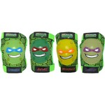 Raskullz Boys' Teenage Mutant Ninja Turtles Pad Set
