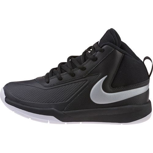 Display product reviews for Nike Boys' Team Hustle D7 Basketball Shoes