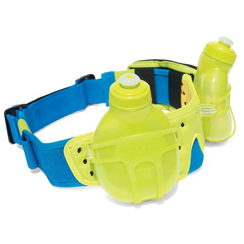 FuelBelt Revenge 2-Bottle Hydration Belt