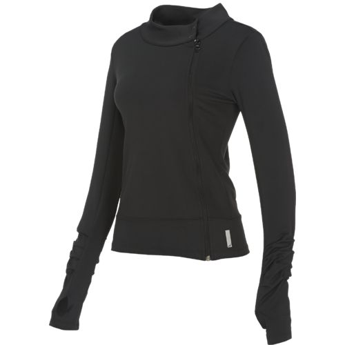 BCG  Women s Studio Side Zip Jacket