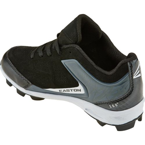EASTON Kids' 360 Low-Top Baseball Cleats - view number 3