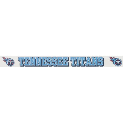 "Stockdale Tennessee Titans 2"" x 19"" Die-Cut Decal"