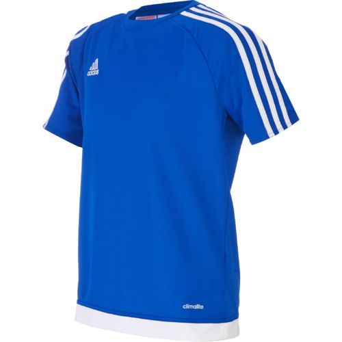 Display product reviews for adidas Boys' Estro 15 Jersey