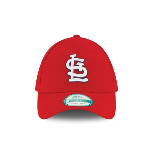 New Era Men's St. Louis Cardinals The League 9FORTY Game Cap