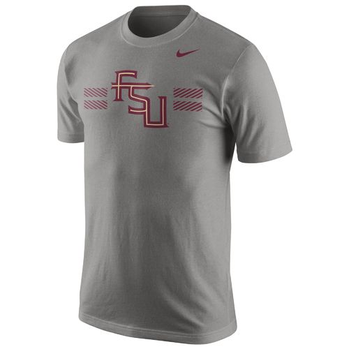 Nike™ Men's Florida State University Logo T-shirt