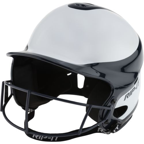 Display product reviews for RIP-IT Vision Pro Fast-Pitch Helmet