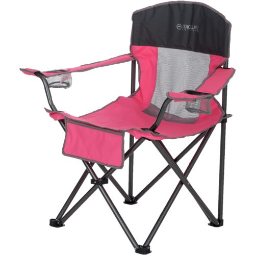 Display product reviews for Magellan Outdoors Big Comfort Mesh Chair