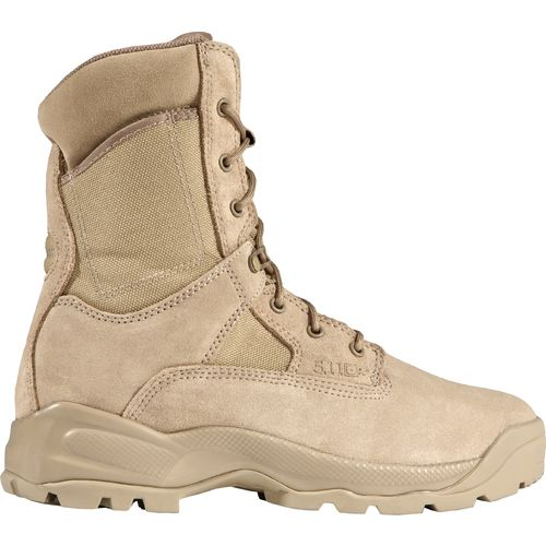 Display product reviews for 5.11 Tactical Men's ATAC Coyote Tactical Boots