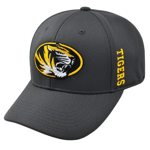 Top of the World Adults' University of Missouri Booster Cap