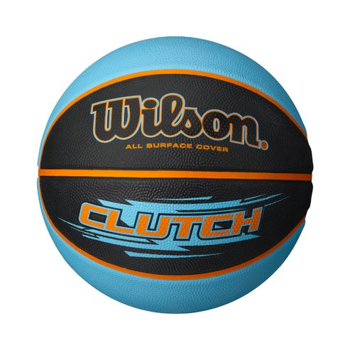 Wilson Clutch Basketball - view number 1