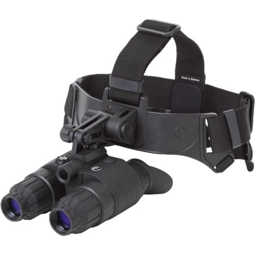 Display product reviews for Pulsar Edge GS Super 1 + 1 x 20 Night Vision Goggles