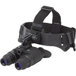 Pulsar Edge GS Super 1 + 1 x 20 Night Vision Goggles