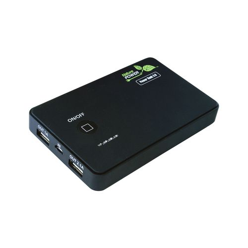 Nature Power Power Bank 5.0 Battery Pack