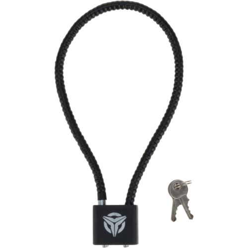 "Display product reviews for Tactical Performance™ 15"" Cable Lock"