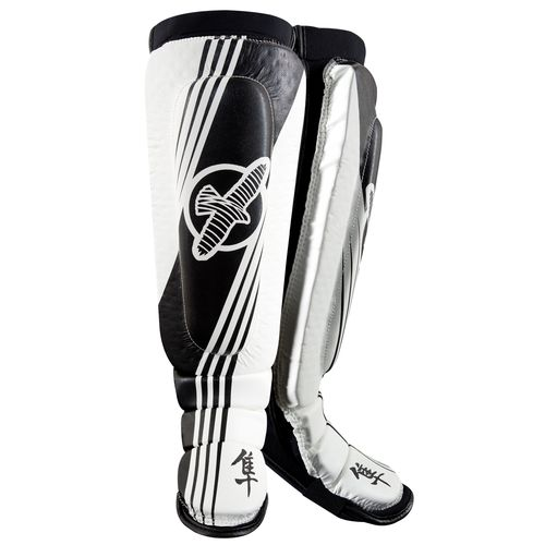Hayabusa Fightwear Ikusa Recast Shin Guards