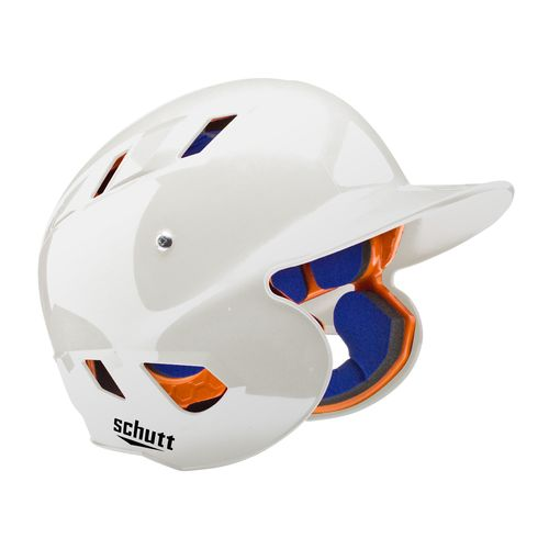 Schutt Adults' AiR 4.2 OSFM Batting Helmet - view number 1