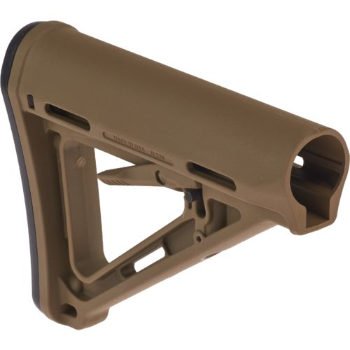 Display product reviews for Magpul MOE® Mil-Spec Carbine Stock