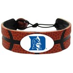 GameWear Duke University Classic Basketball Bracelet