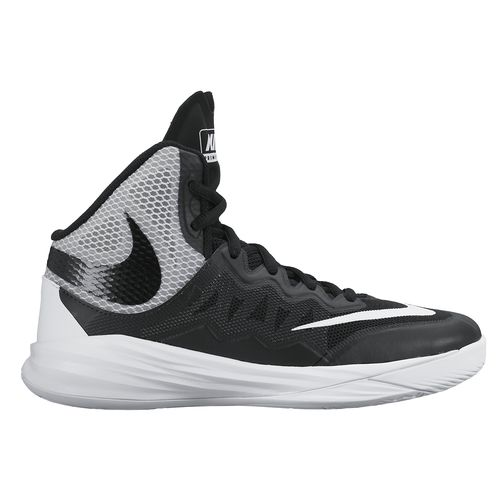 Nike Boys' Prime Hype DF II GS Basketball
