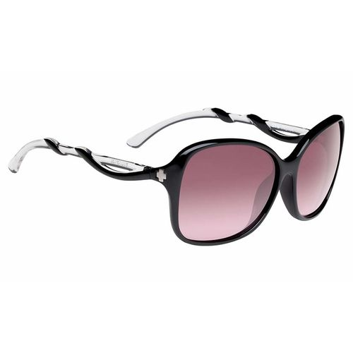 SPY Optic Women's Fiona Happy Sunglasses