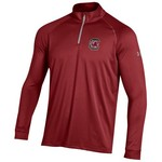 Under Armour® Men's University of South Carolina Tech 1/4 Zip T-shirt
