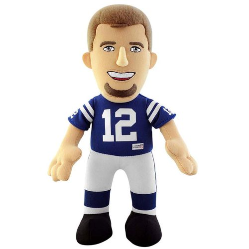 "Bleacher Creatures™ Indianapolis Colts Andrew Luck 10"" Plush"