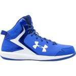 Under Armour® Men's Lockdown Basketball Shoes