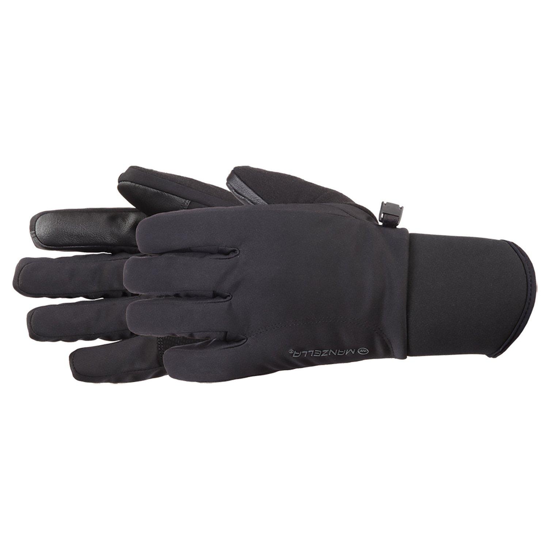 Manzella Women's All Elements 3.0 TouchTip™ Outdoor Gloves