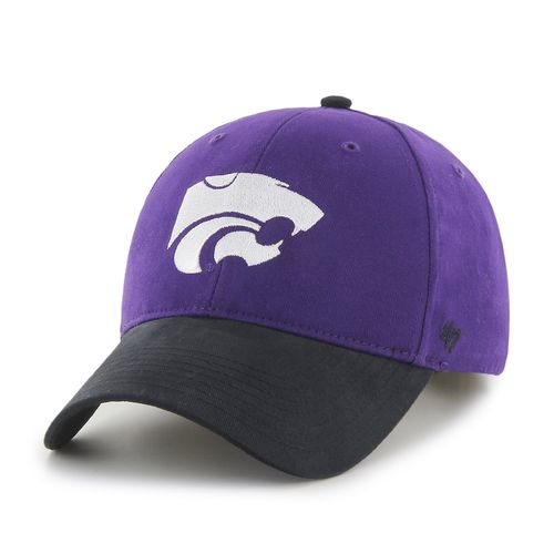'47 Boys' Kansas State University Short Stack MVP Cleanup Cap - view number 1