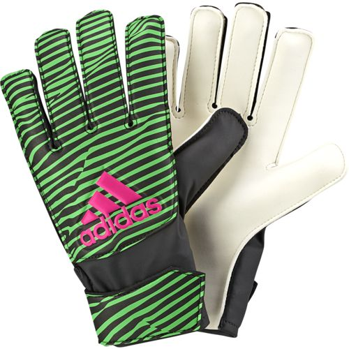 adidas™ Adults' X Training Soccer Goalie Gloves