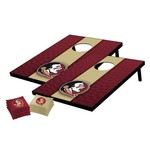 Wild Sports Florida State University Tailgate Beanbag Toss