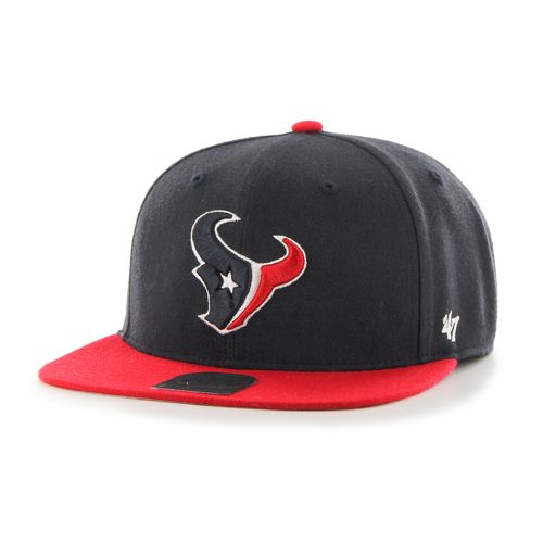 '47 Kids' Houston Texans Lil Shot 2-Tone Captain
