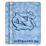 The Northwest Company University of North Carolina Jersey Sherpa Throw