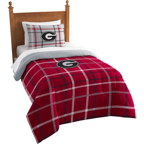 The Northwest Company University of Georgia Twin Comforter and Sham Set