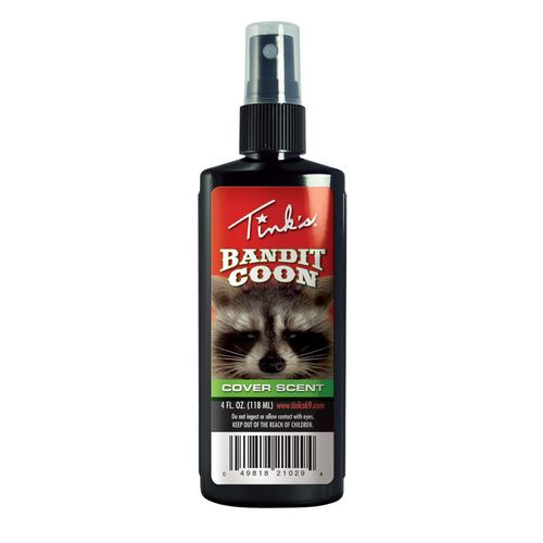 Tink's Bandit Coon Cover Scent