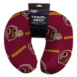 The Northwest Company Washington Redskins Neck Pillow