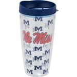 Signature Tumblers University of Mississippi 22 oz. Super Traveler Tumbler