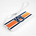 Mizco Auburn University Big Logo Powerbar Charger