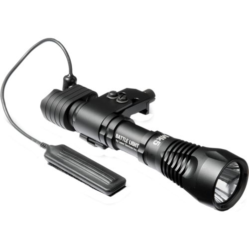 Steiner eOptics Mk5 Battle Handheld LED Light