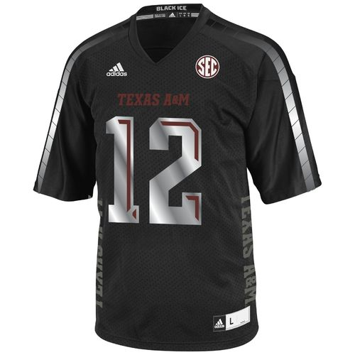 Texas A&M Aggies Jerseys