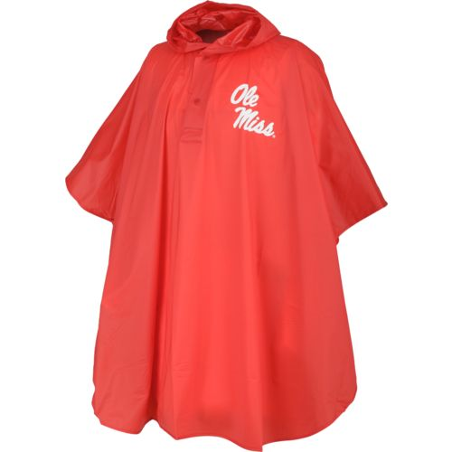 Storm Duds Men's University of Mississippi Heavy-Duty Rain