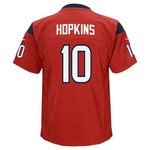 Nike Youth Houston Texans DeAndre Hopkins #10 Alternative Game Day Jersey