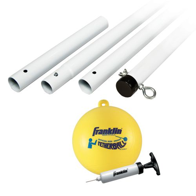 Franklin Recreational Tetherball Set