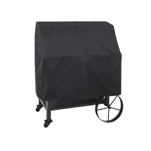 Display product reviews for Old Country BBQ Pits Over-and-Under Smoker Cover