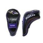 Team Golf Baltimore Ravens Hybrid Head Cover