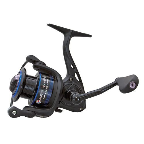 Lew's® American Hero Spinning Reel