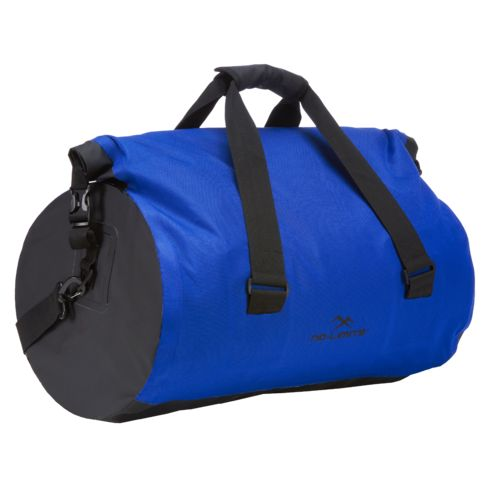 Display product reviews for No Limits™ 44-Liter Waterproof Roll-Top Duffel Bag