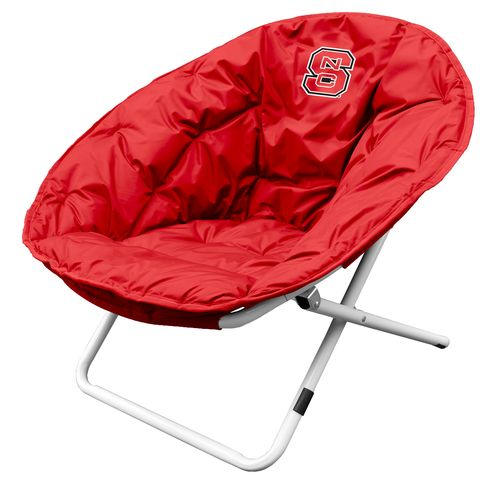 Logo™ North Carolina State University Sphere Chair